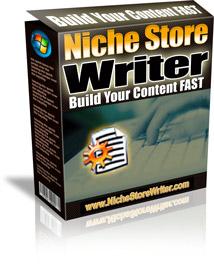 Niche Store Writer